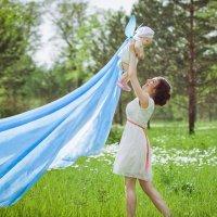 волшебное лето :: Катерина М