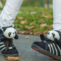 shoes :: Тарас Подольський