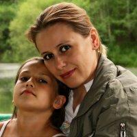Дочки-матери 1 :: Olenka