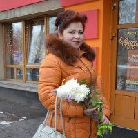 Моя супруга :: Егор Ипатьев