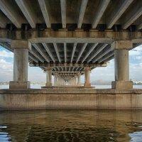 Старый Новый мост :: Юрий Муханов