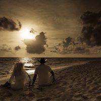 мальдивы - медовый месяц 4 :: Александр Беляков
