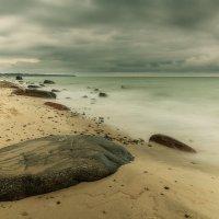 Морские камни :: Владимир Самсонов