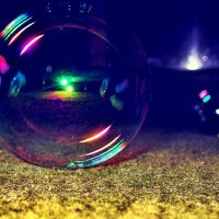 мыльные пузыри :: Christin`e Aghababyan