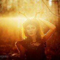 Тематическая фотосессия :: Evgeniy Lezhnin