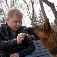 Други :: Алексей (АСкет) Степанов