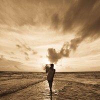 мальдивы - медовый месяц 7 :: Александр Беляков