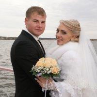 Свадьба-осень_5 :: Вениамин Игнатишин