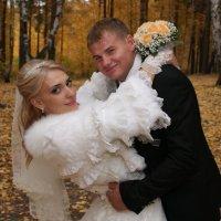 Свадьба-осень_1 :: Вениамин Игнатишин