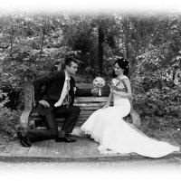В парке Чаир распускаются розы... :: Игорь Ермолаев НСФХУ Ермолаев