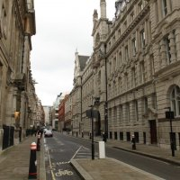 Лондон :: Игорь Чехлов