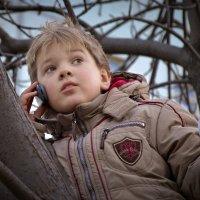 ... у меня зазвонил телефон :: влад Кубов