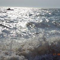 Серебро на воде :: Оксана Таран