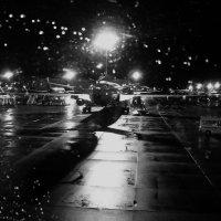 Ночь :: Наталья Rosenwasser