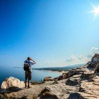 Байкал прекрасен :: алексей афанасьев