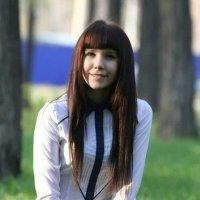 Улыбка :: Юлия Соболева