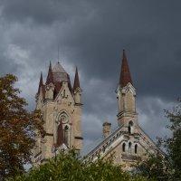 Мой любимый город :: Владимир Степанчук