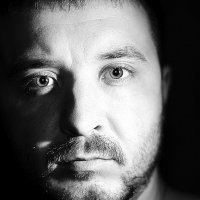 Автопортрет :: Николай Титаренко