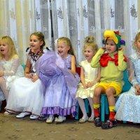 Детские эмоции :: Борис Русаков