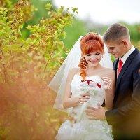 Свадьба :: Андрей Бобрешов