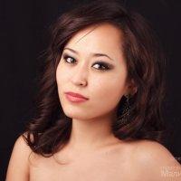 Фотосессия для Мисс Алтай :: Сергей Горбенко