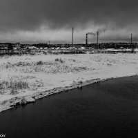 Riverside :: Станислав Орлов