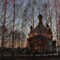 Тишина :: dmitriy-vdv