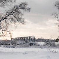 Зима :: Eva EviL