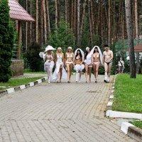 Слёт Фотографов и Видеографов Черноземья 24.7.2011г. :: Mitya Galiano