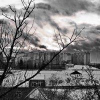 закат.... :: Sergey Ganja