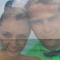 Мальдивы - медовый месяц 33 :: Александр Беляков