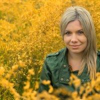 Осенняя :: Наталья Кирсанова