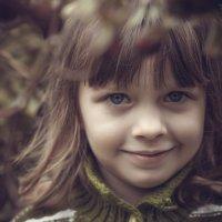 Самая любимая... :: Наталья Кирсанова