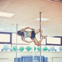 Pole Dance :: Катерина М