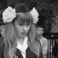 Детские слёзы о взрослой войне :: Вита Никитка