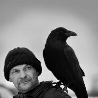 Два ветерана этой жизни :: Сергей Тихонов
