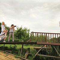 Альбом Слёт Фотографов и Видеографов Черноземья 24.7.2011г. :: Mitya Galiano