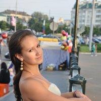 День города :: Елена Грибакина