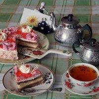 Десерт :: Юрий Шувалов