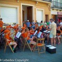 Надежды маленький оркестр под управлением... :: Александр Лебедев