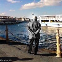 Вспоминая молодость :: Lyubov Po