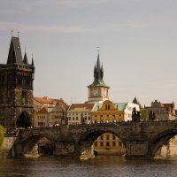Прага :: Ксения Соловьева
