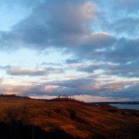 Осеннее небо :: Игорь Ковалев