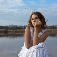 Последний теплый день ноября. :: Надежда Зайцева