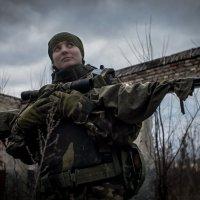 Враг не пройдет! :: Николай Ахе