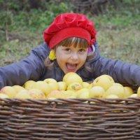 Счастливое детство :: Роман Нестюк
