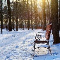 Первый день зимы :: Марат Закиров
