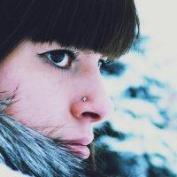 зима :: Алексей Шунин