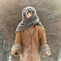 Вот и зима пришла.... :: равил митюков