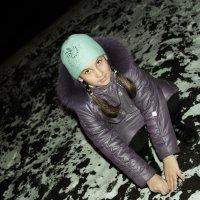 на луне :: Angelica Solovjova
